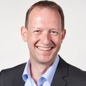 Antony Bourne, Senior Vice President - IFS Industries