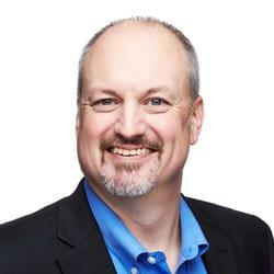 Ben Carr, Chief Information Security Officer, Qualys (Image Credit: LinkedIn)
