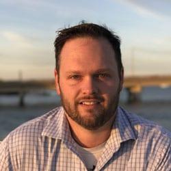 Brian Fox, CTO and Co-Founder at Sonatype (Image Credit: LinkedIn)