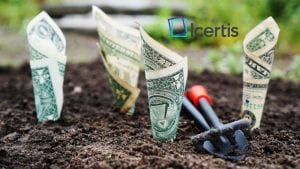 Funding Icertis- Image by TheDigitalWay from Pixabay