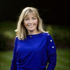 Lucinda Carney, CEO and Founder Actus Software