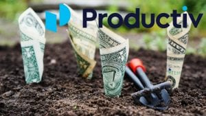 Funding Productiv- Image by TheDigitalWay from Pixabay
