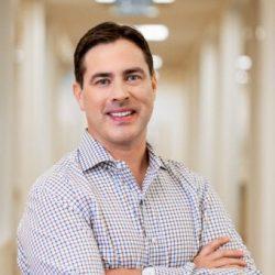 Steve Harrick, General Partner, IVP Image credit LinkedIn