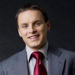 Tom Kucharski, co-founder and CEO of SoftwarePlant.