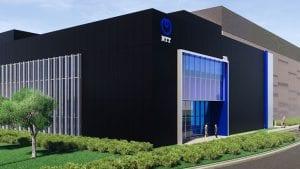 NTT Ltd launches new data centersin Illinois and Oregon (Image Credit: NTT Ltd)