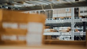 Stellar Value Chain Solutions creates Hybrid architecture with Info [Warehouse Photo by CHUTTERSNAP on Unsplash]