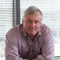 Wayne Jackson, CEO and co-founder, Sonatype (Image Credit: LinkedIn)