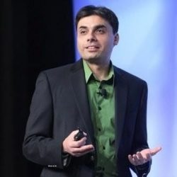 Chirag Mehta, chief product officer at iCIMS