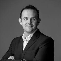 James Hadley, CEO of Immersive Labs (Image Credit: LinkedIn)