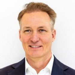 Johan Made, Chief Commercial Officer, IFS