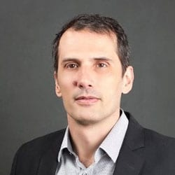 Nikolay Betov, Information Security Governance and Awareness Lead at Mondelēz International (Image Credit: LinkedIn)