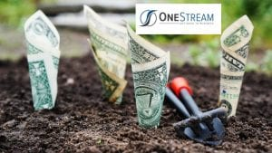 OneStream Software Funding - Image by TheDigitalWay from Pixabay