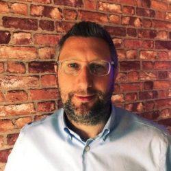 Paul Haworth, CFO, GetBusy