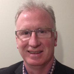 Peter Fitzpatrick, Kimble's Chief Adoption Officer
