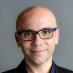 Rodrigo Vaca, Chief Marketing Orchestrator, Qntrl