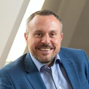 Stuart Templeton, Head of Slack in the UK