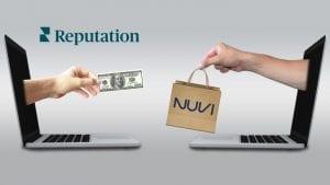 Reputation - Nuvi acquisition - Image credit Pixabay/Tumisu