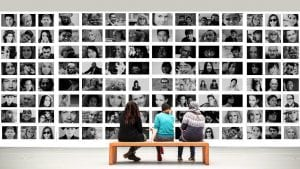 peer to peer Image by Gerd Altmann from Pixabay