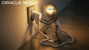GetBusy NetSuite Image by Colin Behrens from Pixabay