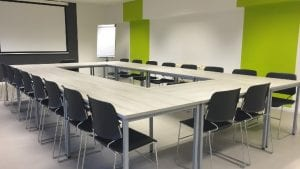 Meeting Room Board Image by Frantichek from Pixabay