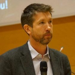 Andrew Patrick White, founder and CEO of FundApps