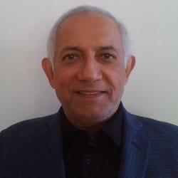 Ashwath Nagaraj, co-founder and CTO at Aryaka (Image Credit: LinkedIn)