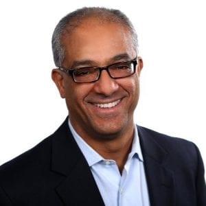 Aziz Benmalek, EVP of Partners and Alliances, Sage