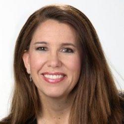 Carola Cazenave, vice president, global partner ecosystems, Pegasystems