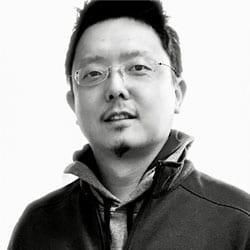 Erkang Zheng, JupiterOne CEO and founder (Image Credit: LinkedIn)