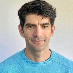 Gabe Rogol, CEO of Demandbase