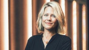 Hanna Jacobbson, non executive board member at IFS