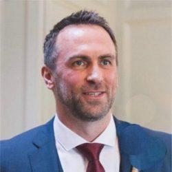 Jim Scott, Managing Director of Accountancy at IRIS