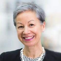 Jacqueline de Rojas, President of techUK and Chair of the Board of Digital Leaders, Non-executive Director at IFS