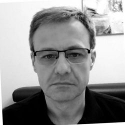 Marius Mihalec, Founder and CEO of MMSOft (Pulseway)