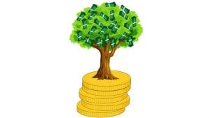 Crunchbase sees cybersecurity shaking the money tree (Image Credit: Mohamed Hassan from Pixabay)