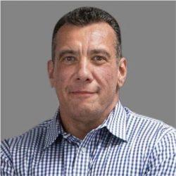 Nick Bonfiglio, co-founder and CEO of Syncari
