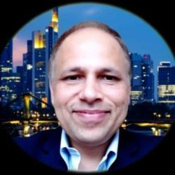 Rajeev Kumar, Chief Revenue Officer, SirionLabs