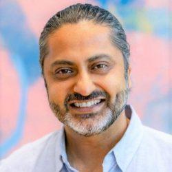 Razat Gaurav, CEO of Planview