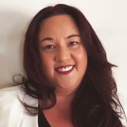Rhonda Robati, Senior Vice President APAC at Crayon (Image Credit: LinkedIn)