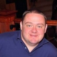 Ross Mardell, VertoCloud Technical Director,