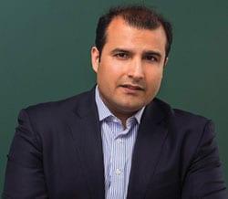 Vishal Marria, CEO of Quantexa
