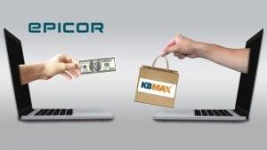 Acquisition Epicor KBMax Image credit Pixabay/Tumisu