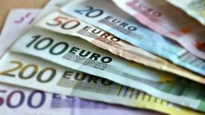 Euro Funding Image by martaposemuckel from Pixabay
