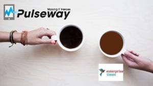 A Conversation with Enterprise Times and Pulseway Image credit Pixabay\Geralt