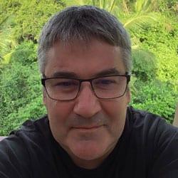 Brent Angus VP, Global Software Services at NTT Ltd (Image Credit: LinkedIn)