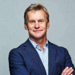 John Breul, Vice President Alliances, Kimble