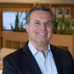 Mel Zeledon, BlackLine's senior vice president of channels and alliances