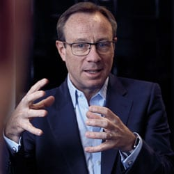 Philip Jansen, Chief Executive, BT (Image Credit: BT)