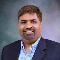 Ravi Narula, CFO, FinancialForce
