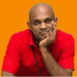 Dr Sanjiva Weerawarana, WSO2 founder and CEO
